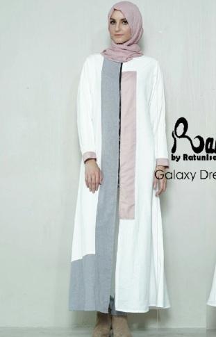 Jual Dress Muslimah Modern Rabiya dewihijab.com (43)